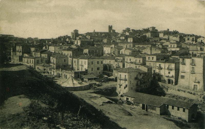 Quartiere Borgo