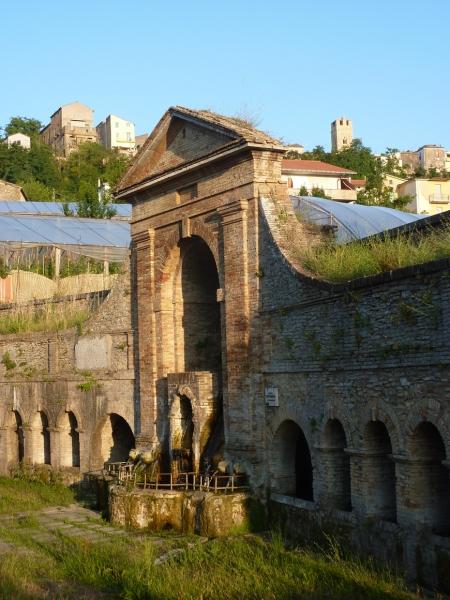 La Fontana di Civitanova