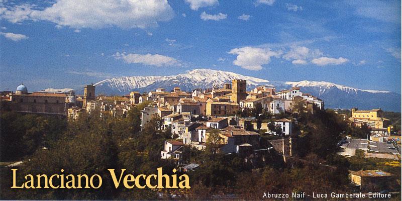 Foto dal sito amicidilancianovecchia.it