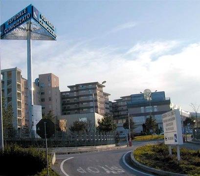 Ospedale SS Annunziata Chieti