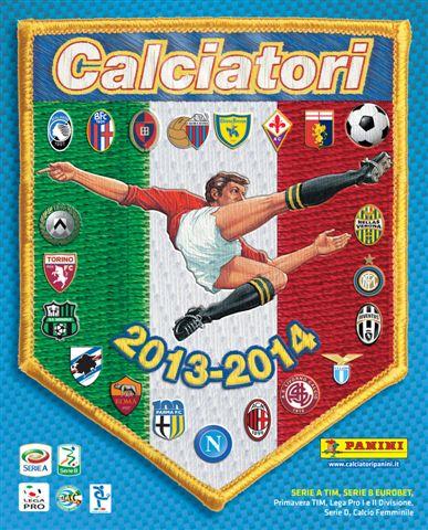 """""""Calciatori 2013-2014"""""""