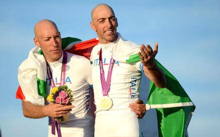 Luca e Ivano Pizzi