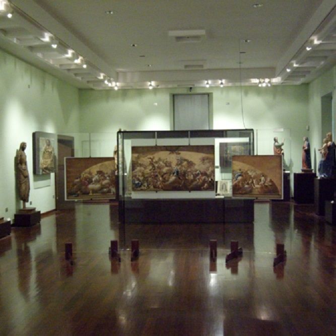 Museo diocesano Lanciano