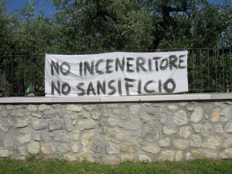 Foto Nuovo Senso Civico