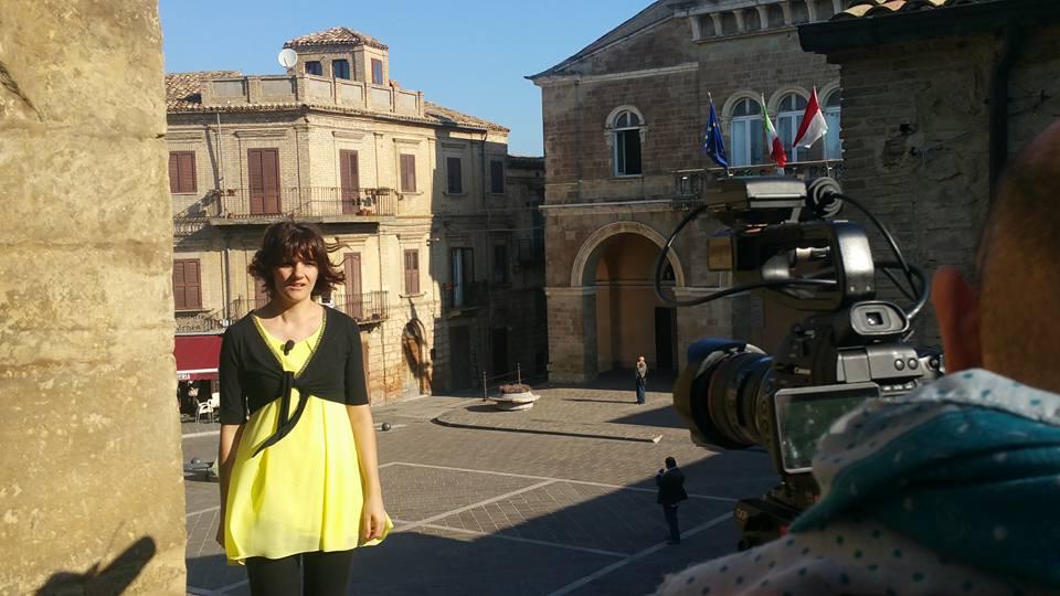 Foto dalla pagina fb Comune di Rocca San Giovanni